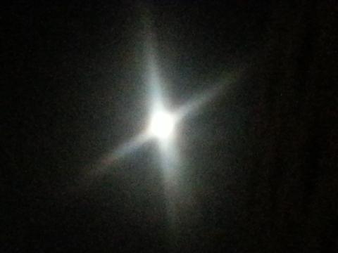 보름달 멋집니다