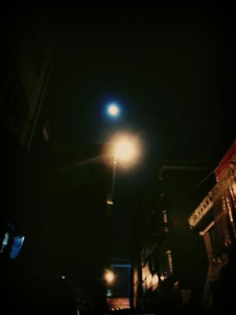 오늘자 보름달!