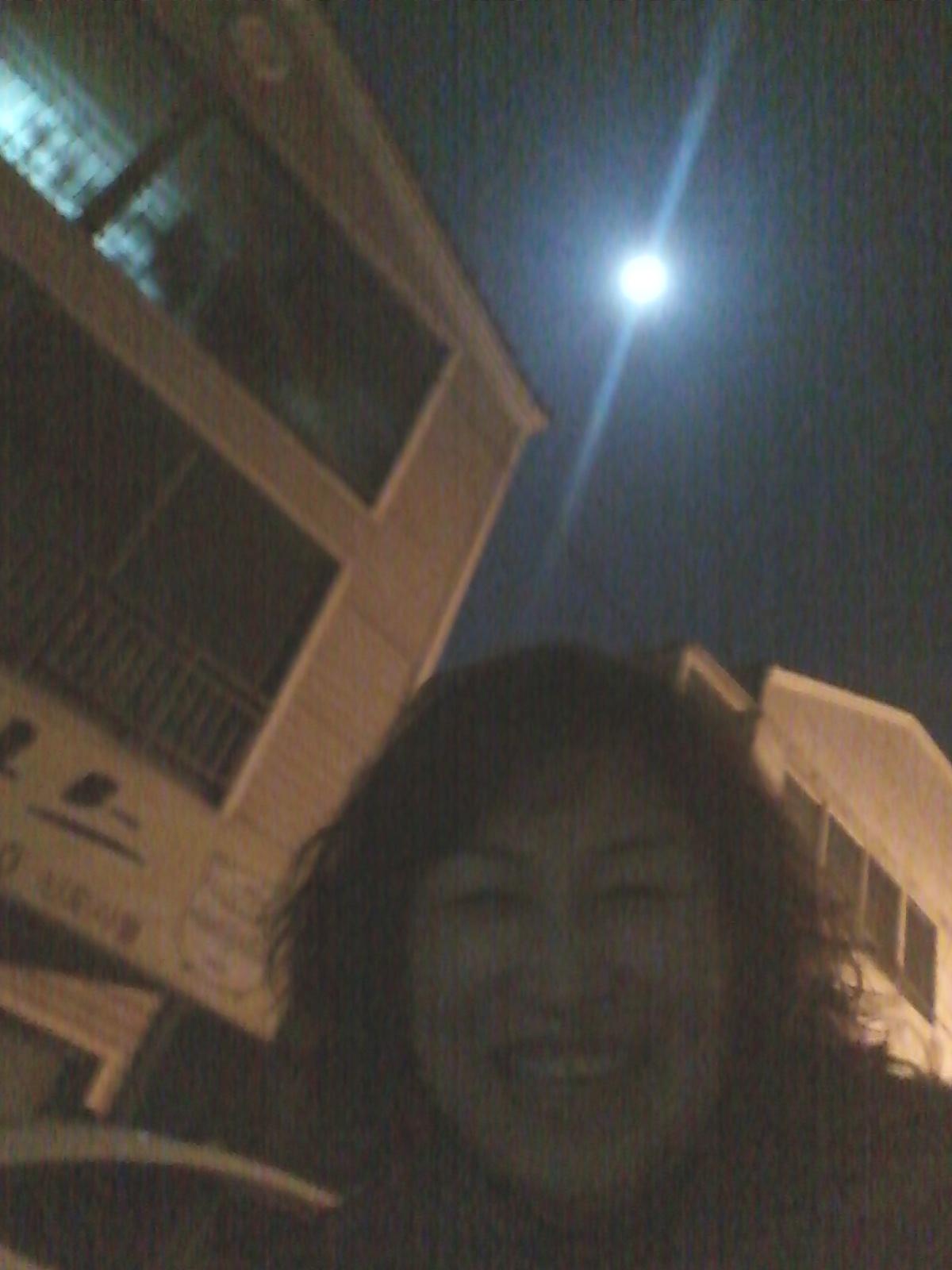 대보름 휘엉청 밝은달 넘좋당♥